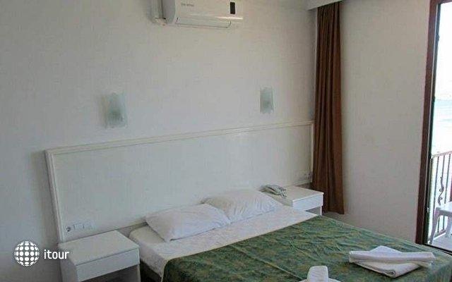 Gumbet Akvaryum Beach (ex. Peda Hotels Akvaryum Beach) 7