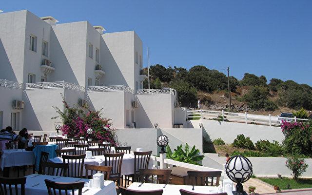 Bal Beach Hotel 1