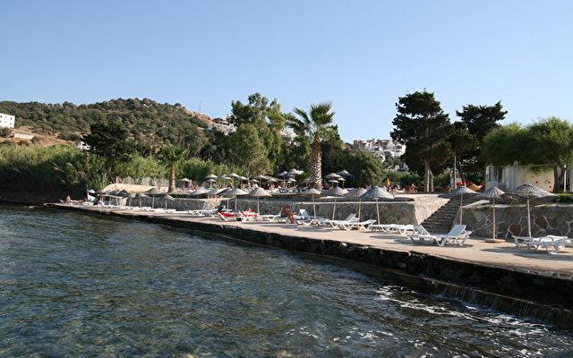 Bal Beach Hotel 2