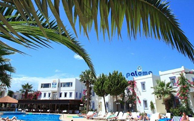 Club Paloma Apartments 4