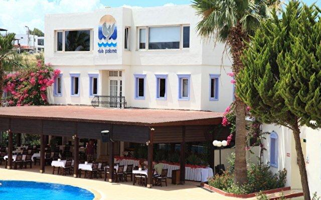 Club Paloma Apartments 5