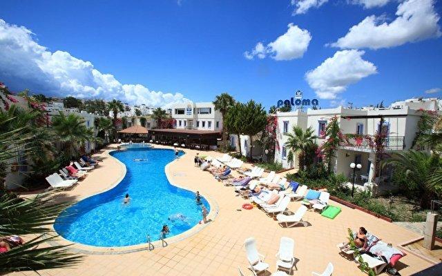 Club Paloma Apartments 7