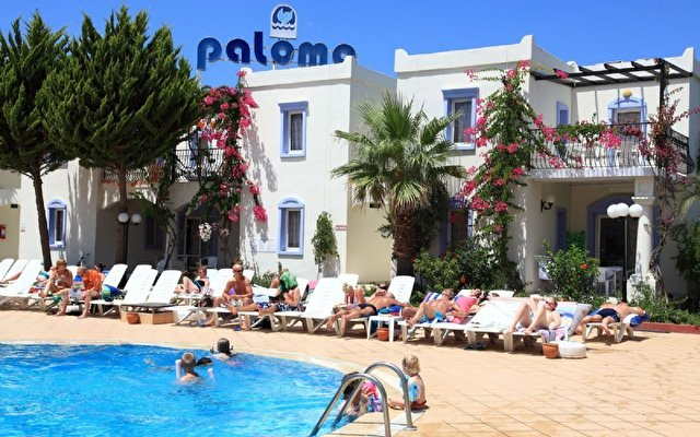 Club Paloma Apartments 8