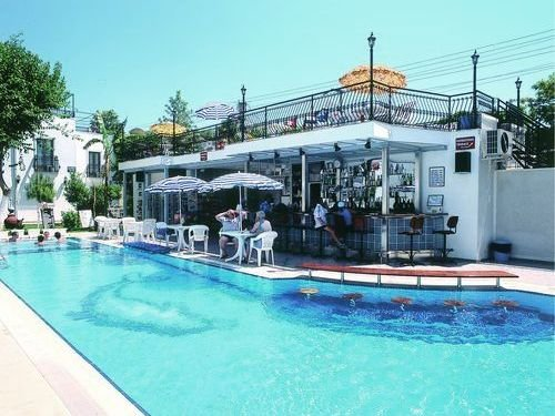Istankoy Hotel 10