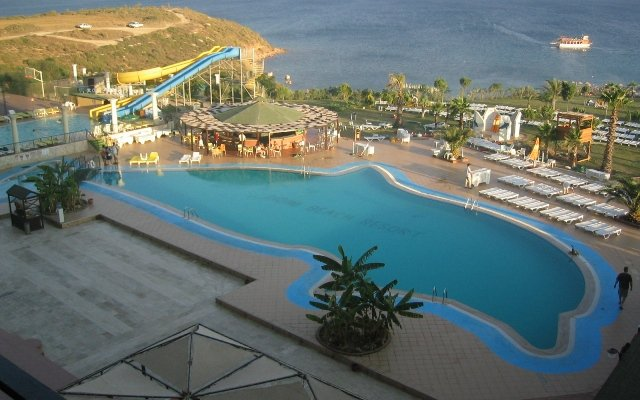 Beach Villas 1