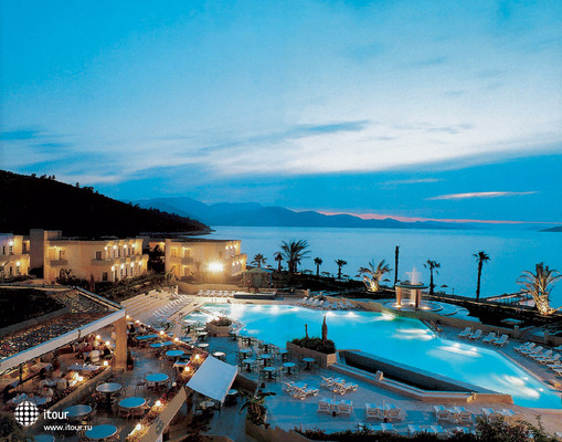 Resort Altinel 1