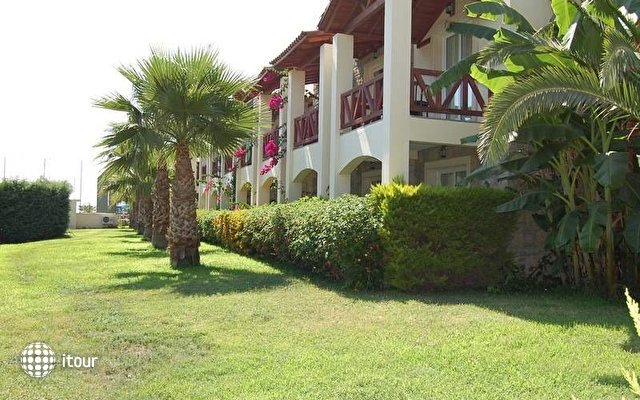 Serene Beach Resort (ex. Kerem Resort) 9