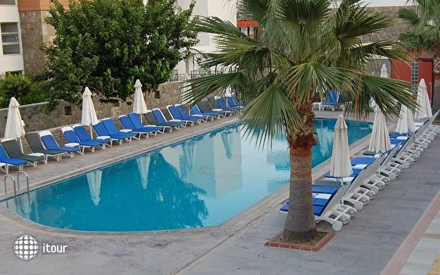 Serene Beach Resort (ex. Kerem Resort) 3