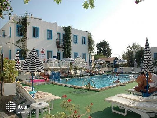 Gardenya Apart Hotel 1