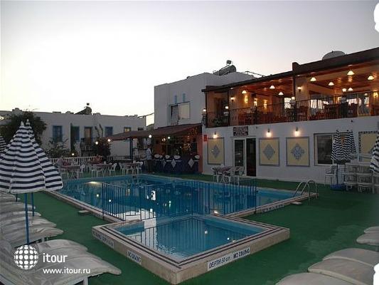 Gardenya Apart Hotel 4