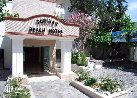 Turihan Beach Hotel 1