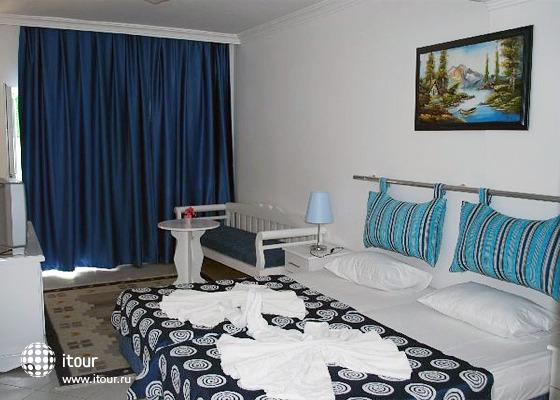 Turihan Beach Hotel 2