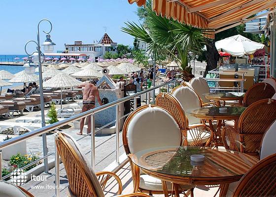Turihan Beach Hotel 5