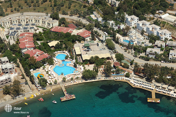 Aegean Holiday Village Tmt 1
