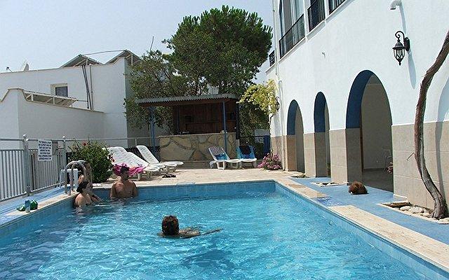 Berg Hotel 6