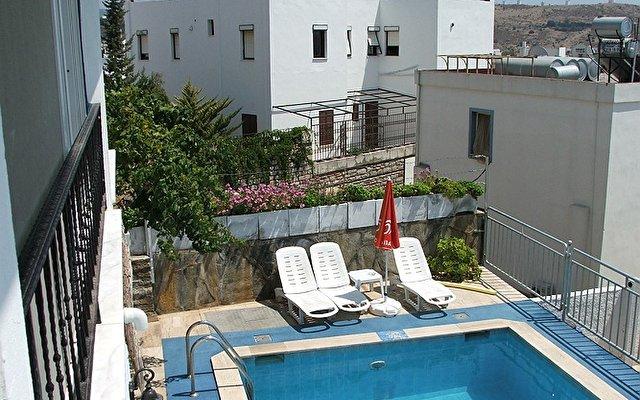 Berg Hotel 8