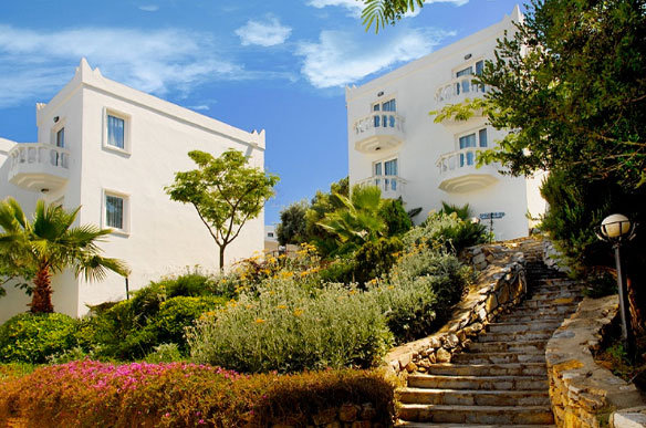 Caliente Bodrum Resort 3