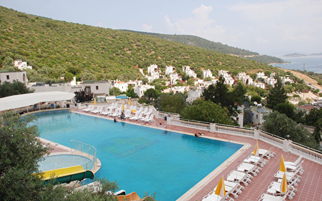 Caliente Bodrum Resort 5