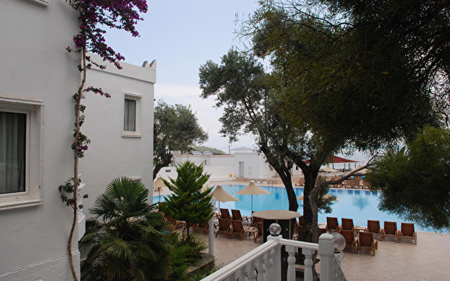 Caliente Bodrum Resort 6