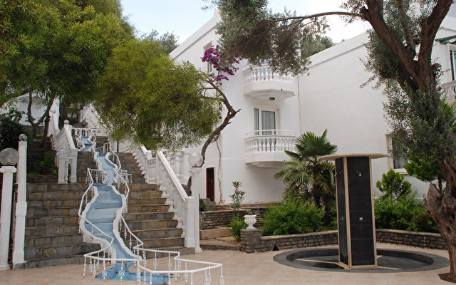 Caliente Bodrum Resort 7