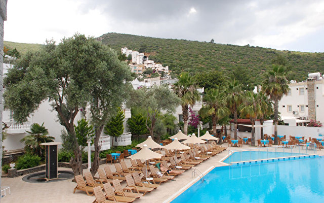 Caliente Bodrum Resort 8