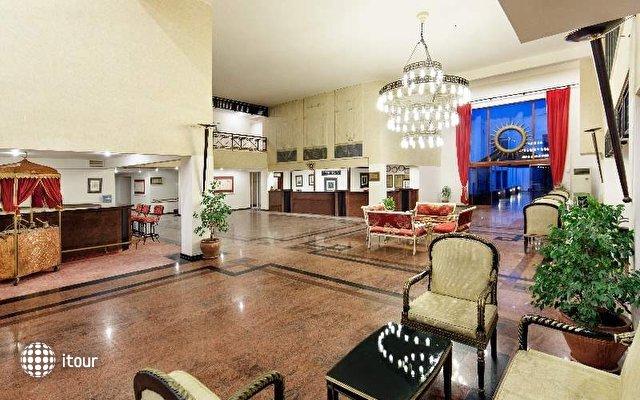 Cesars Bodrum Suite & Boutique Hotel 6