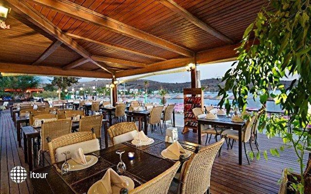 Cesars Bodrum Suite & Boutique Hotel 3