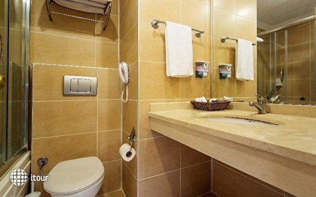 Cesars Bodrum Suite & Boutique Hotel 9