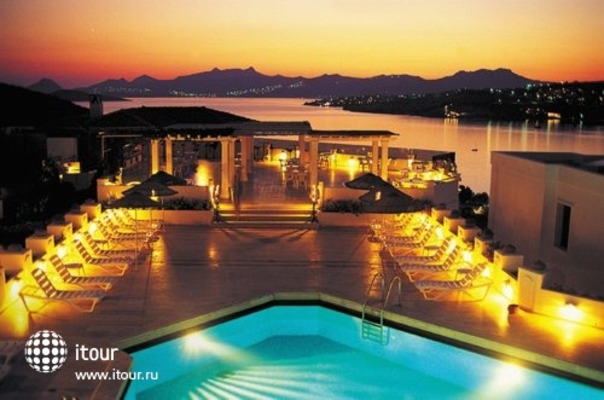 Art Bodrum Hotel & Club 5