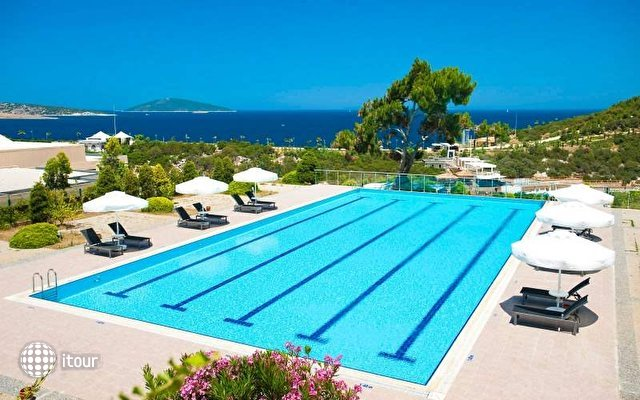 Hilton Bodrum Turkbuku Resort & Spa 8