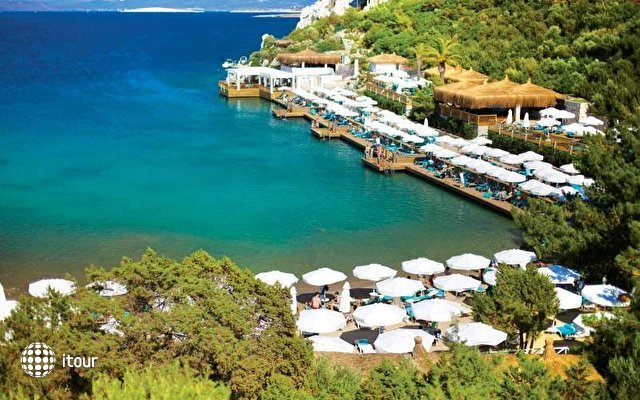 Hilton Bodrum Turkbuku Resort & Spa 6