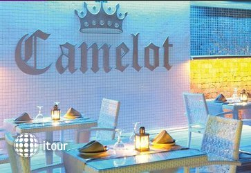 Camelot Boutique & Beach 2