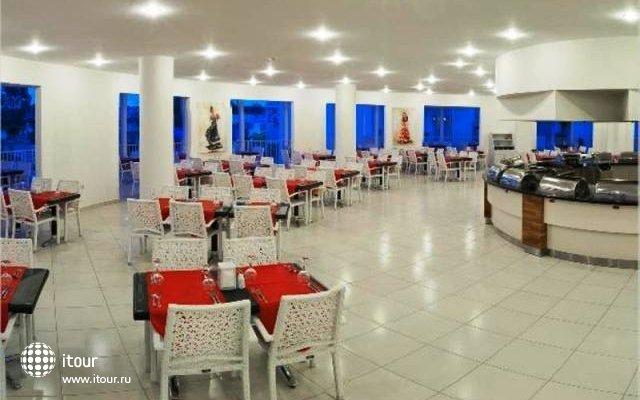 Bodrum Beach Resort 5