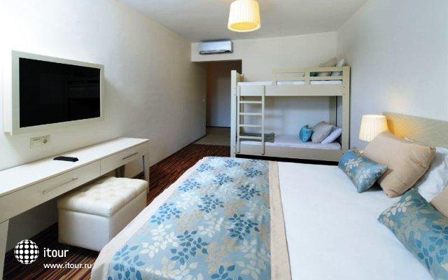 Bodrum Beach Resort 3