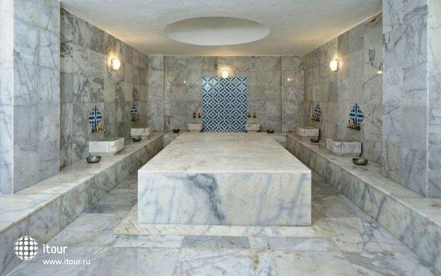 Bodrum Beach Resort 6