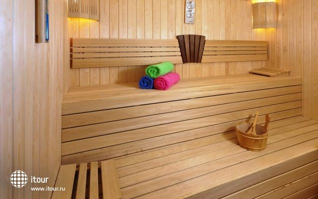 Bodrum Beach Resort 7