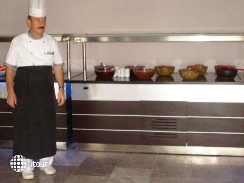 Simin Hotel 5