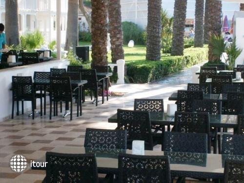 Simin Hotel 7