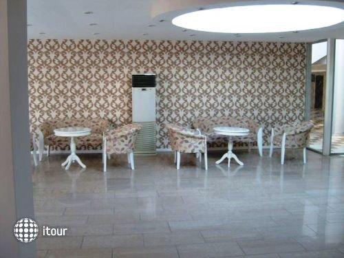 Simin Hotel 3