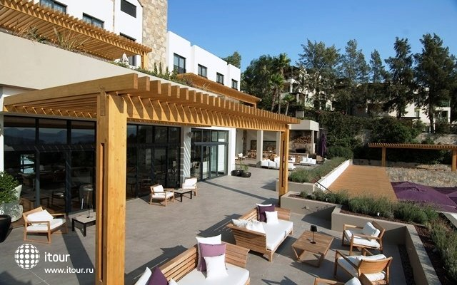 Ramada Resort Bodrum 7