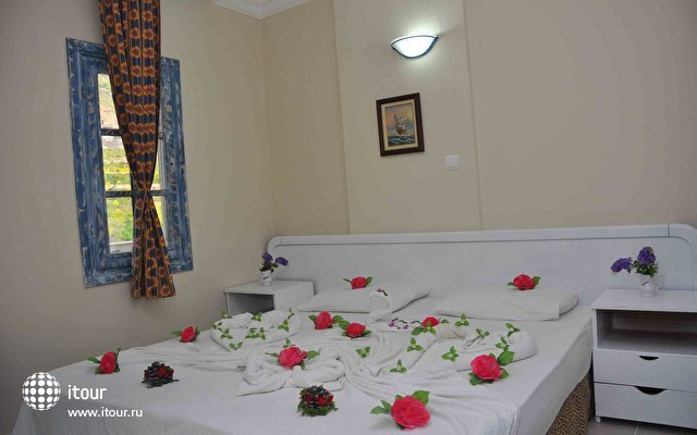 Victoria Resort Hotel 5