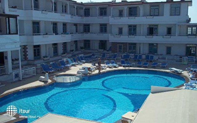Victoria Resort Hotel 1