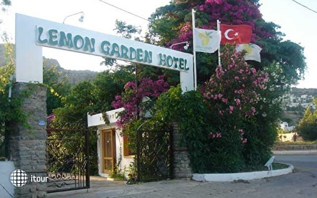 Lemon Garden Otel 1