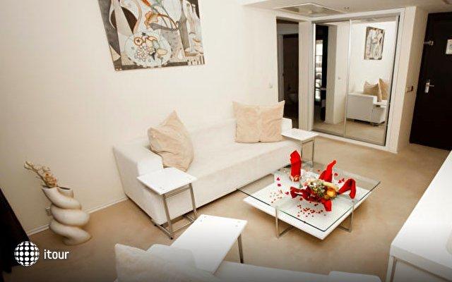 Bodrium Hotel & Spa 2