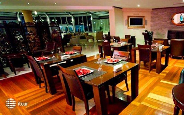 Bodrium Hotel & Spa 3