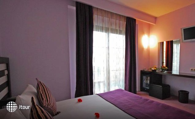 Bodrium Hotel & Spa 4
