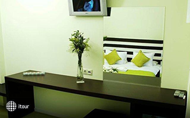 Bodrium Hotel & Spa 7