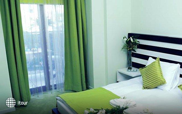Bodrium Hotel & Spa 9