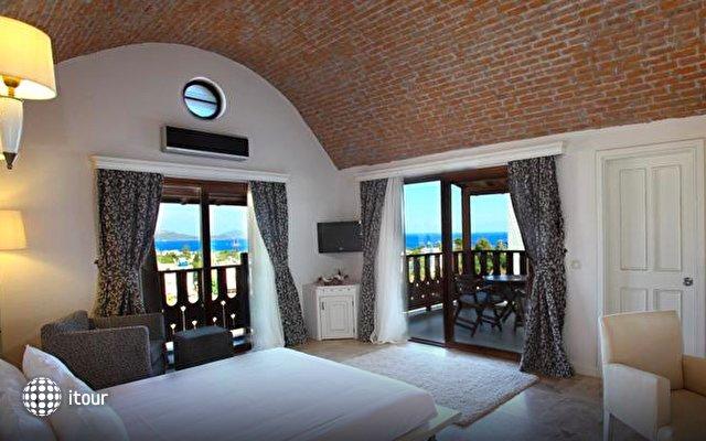 Temenos Hotel 5