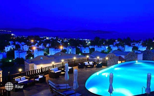 Temenos Hotel 10